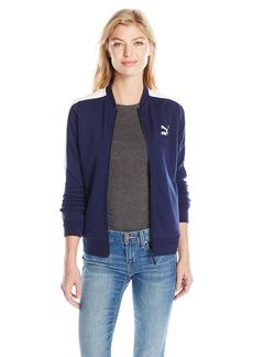 PUMA Women's T7 Track Jacket
