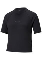 Puma Women's The First Mile T-Shirt
