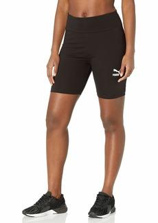 PUMA Women's Tights Black