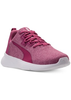 Puma Women's Tishatsu Runner Knit Athletic Sneakers from Finish Line