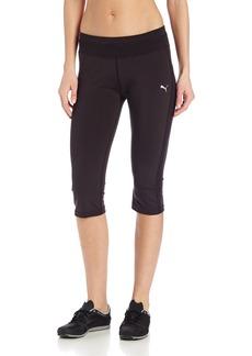 PUMA Women's Tp Slim 3/4 Pants