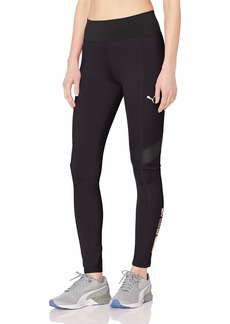 PUMA Women's Trail Blazer Leggings Black S