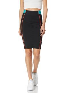 PUMA Women's Trail Blazer Skirt Caribbean sea S