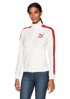 PUMA Women's True Archive T7 Track Jacket  S