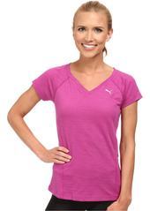 PUMA Women's V-Neck Multi T-Shirt