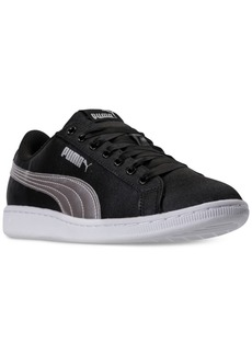 Puma Women's Vikky Ep Casual Sneakers from Finish Line