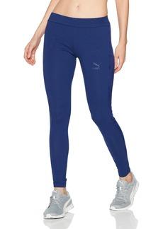 PUMA Women's Winterized Archive Logo T7 Legging  XS