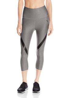 Puma Women's WT Power Shape Knee Capri Pants
