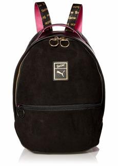 PUMA Women's X Barbie Backpack Black