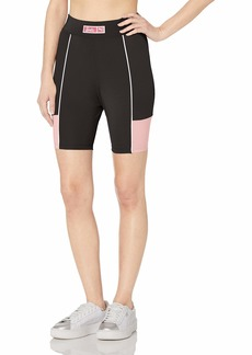 PUMA Women's x Barbie XTG SRT Tights Black M