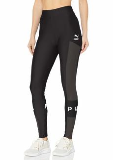 PUMA Women's XTG Legging Black M
