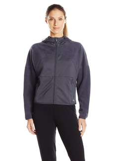 PUMA Women's Yogini Warm Jacket