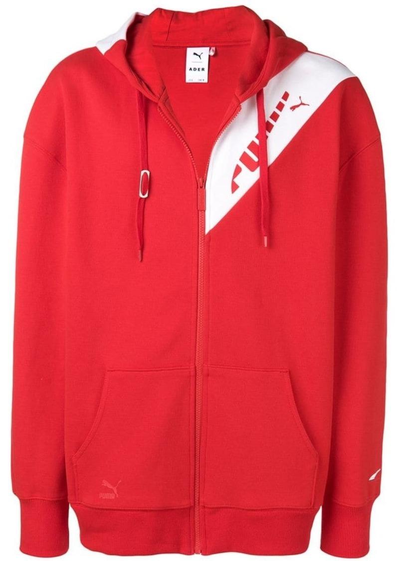 d08c124573 x Ader Error full zip hoodie