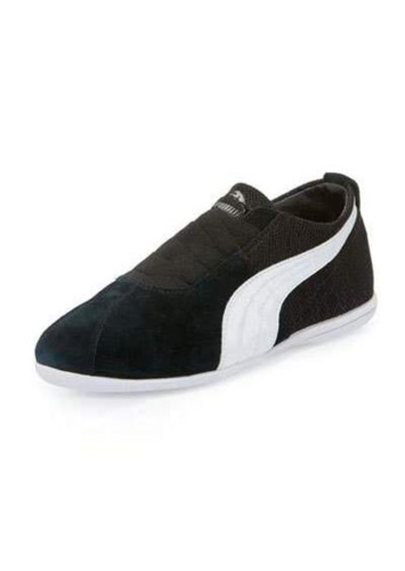 Puma X Alexander McQueen Eskiva Low Mesh Sneaker