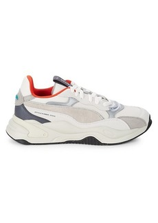 Puma x Attempt RS-2K Mixed Media Sneakers