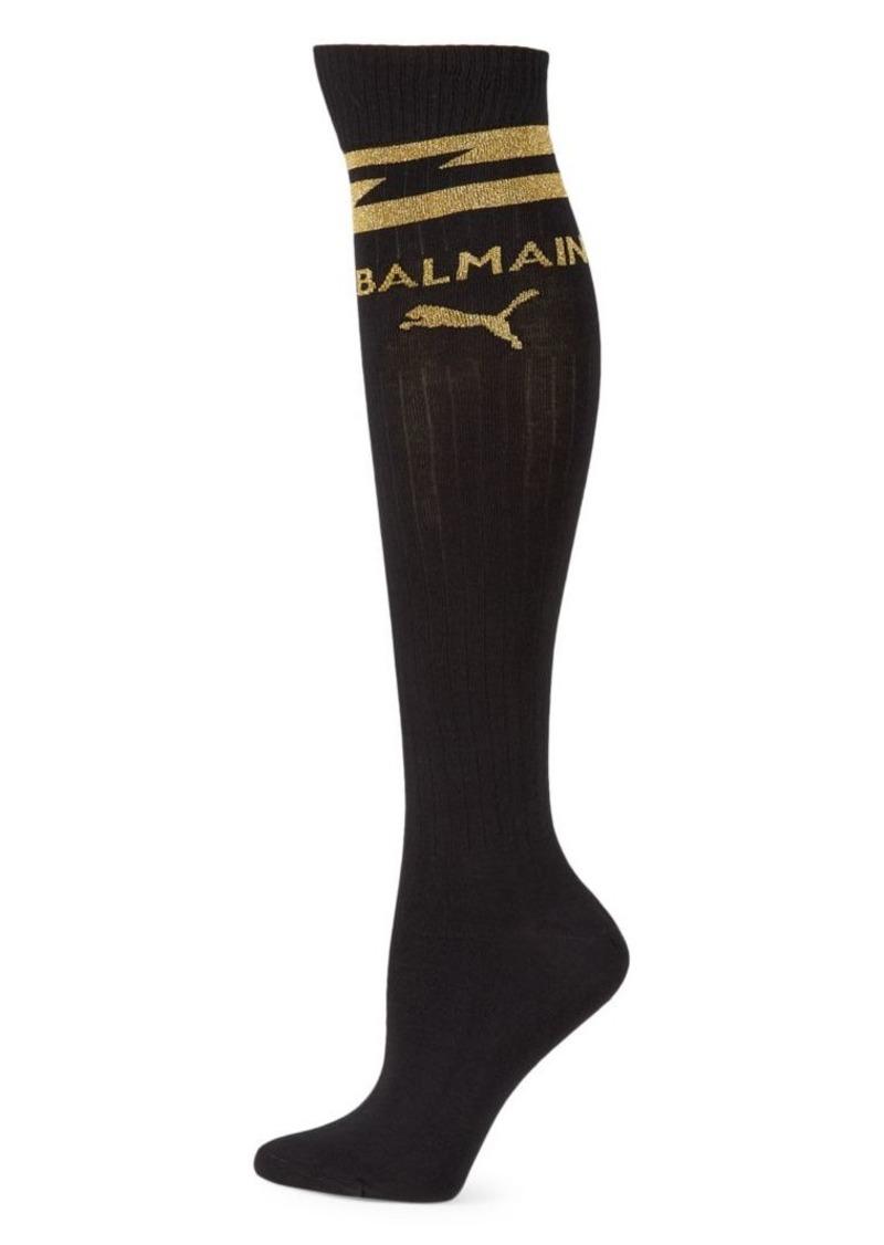Puma x Balmain Socks