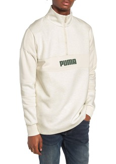 PUMA x Big Sean Half Zip Jacket