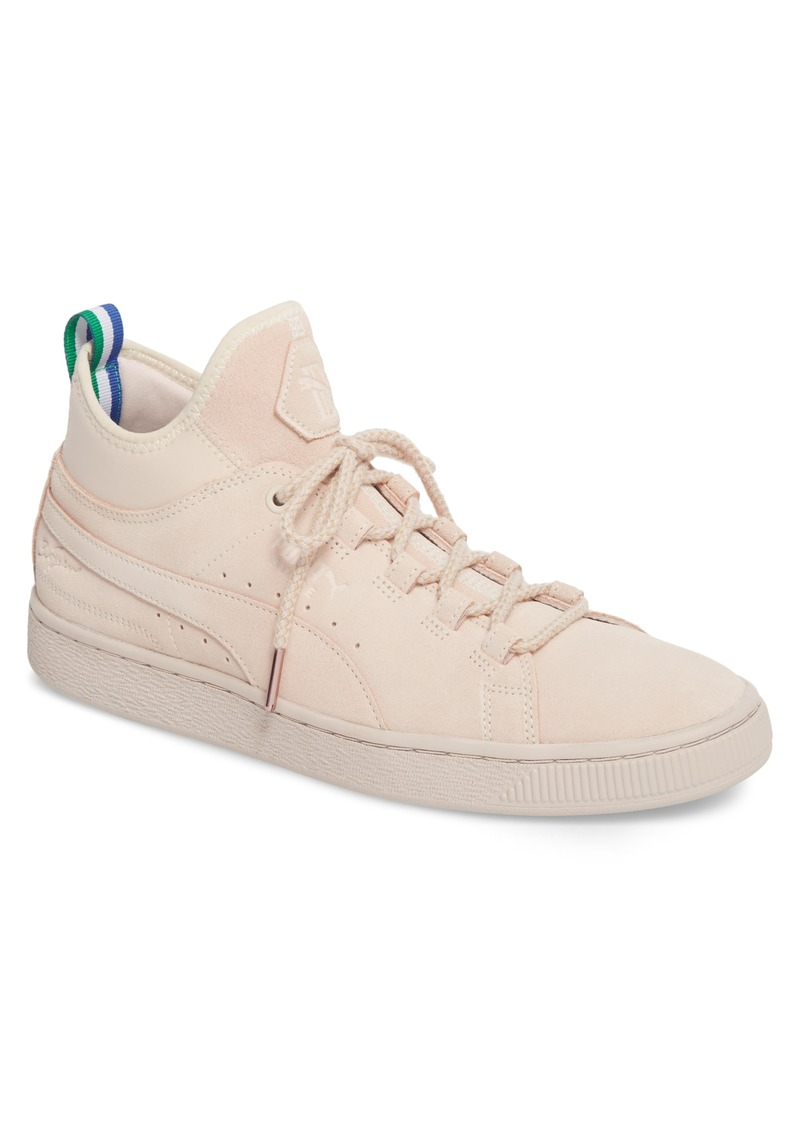 372353617a72d Puma PUMA x Big Sean Mid Suede Sneaker (Men) | Shoes