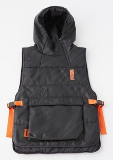 Puma X Central Saint Martins Padded Hooded Vest