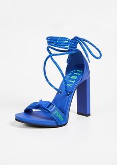PUMA x FENTY Bungee Cord Sandals