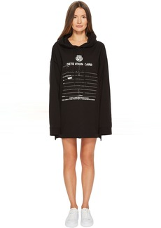 Puma x Fenty by Rihanna Long Sleeve Graphic Hoodie