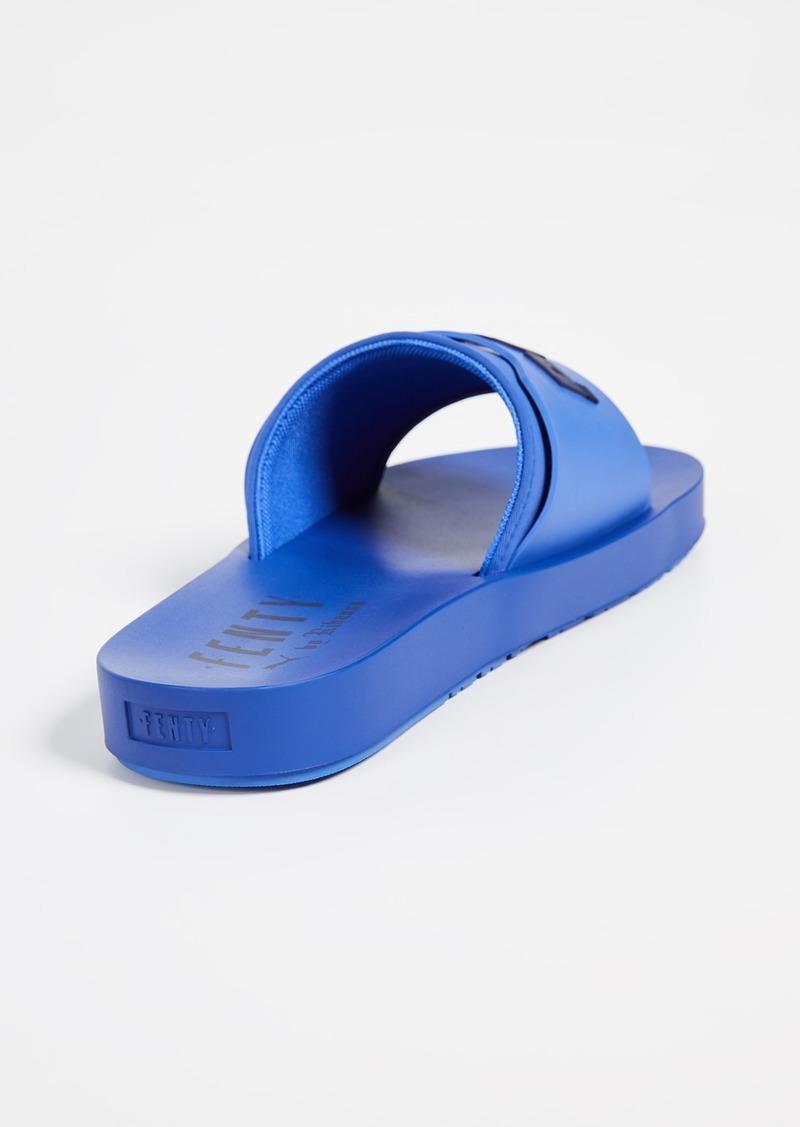 sale retailer 9c3c2 1e63c Puma PUMA x FENTY Surf Slides | Shoes