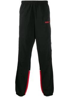 Puma x Karl Lagerfeld track pants