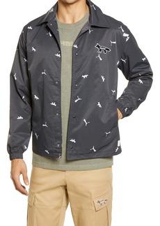 PUMA x Maison Kitsunè Coach's Jacket
