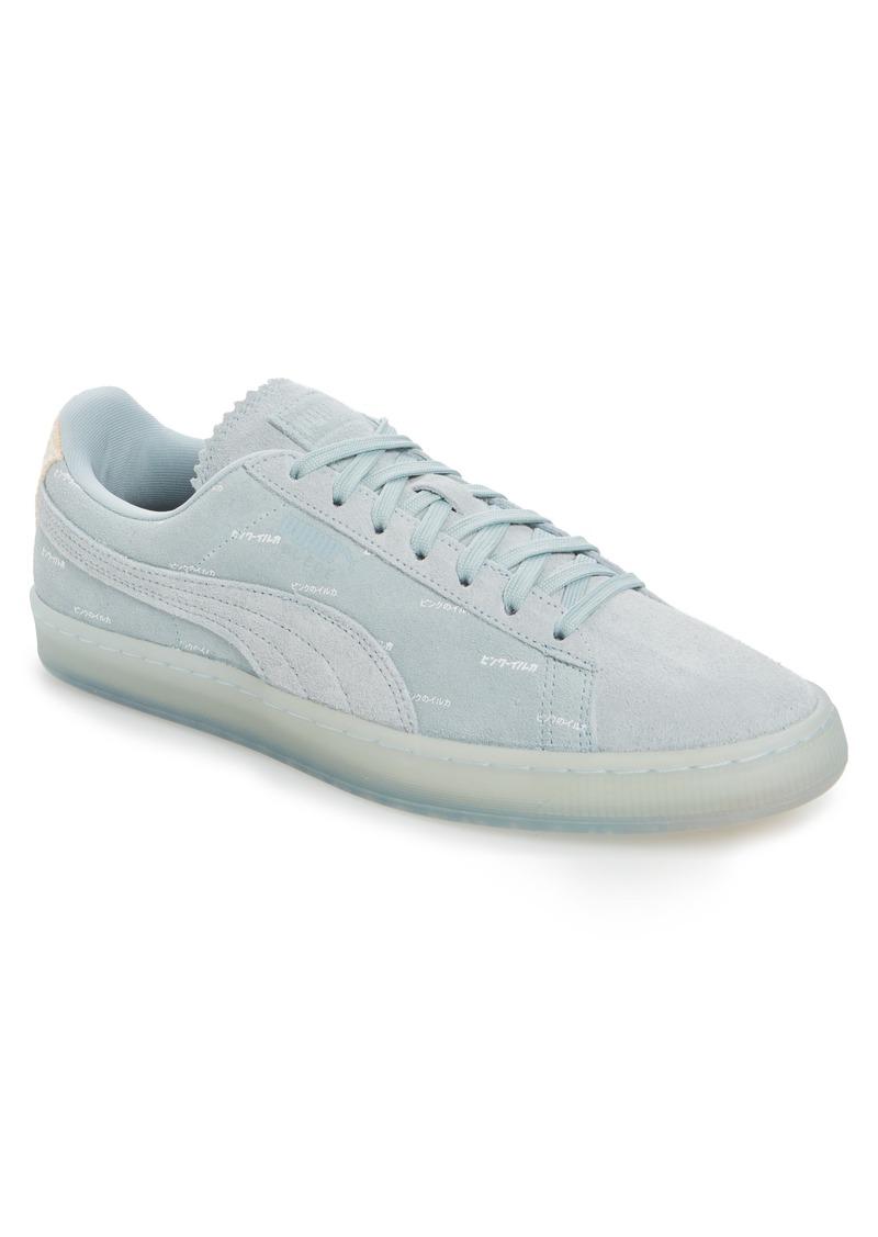 new arrival f4f24 7005f Puma PUMA x Pink Dolphin Suede V2 Sneaker (Men) | Shoes