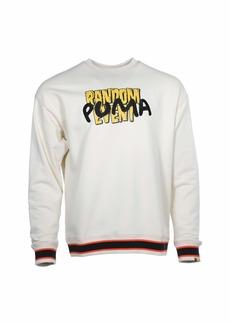 Puma X Randomevent Graphic Crew