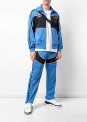 Puma x Rhude embroidered logo track jacket