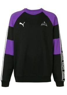 PUMA x SANKUANZ crew neck sweatshirt