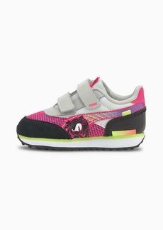 PUMA x SEGA Future Rider Toddler Shoes