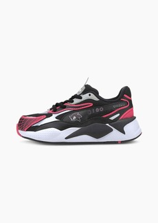 PUMA x SEGA RS-X³ Little Kids' Shoes
