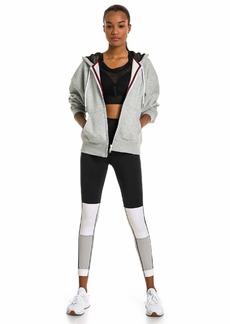 PUMA x Selena Gomez 7/8 Women's Tight Pants -puma Blackpuma Whitehigh Rise L