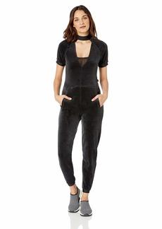 PUMA x Selena Gomez Women's Jumpsuit Pants -puma black XL