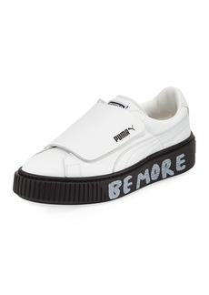 Puma x Shantell Martin Platform Sneakers