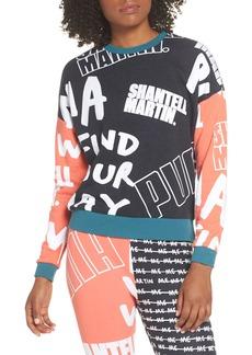 PUMA X Shantell Martin Sweatshirt