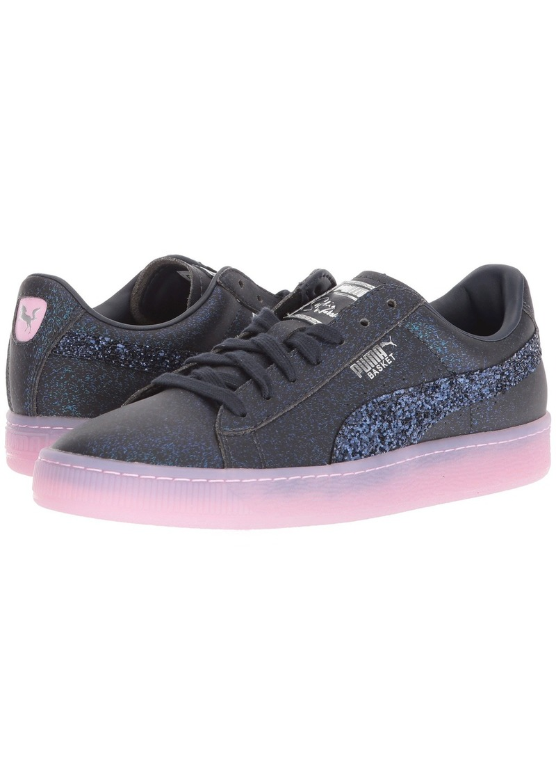 Puma PUMA x Sophia Webster Basket Glitter Princess Sneaker  bf3eeed6f
