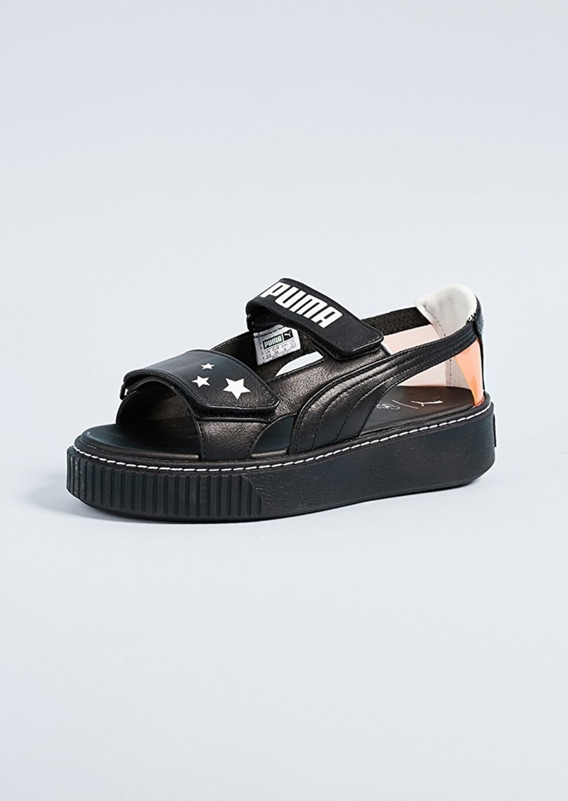 1b479ab3c72b Puma PUMA x SOPHIA WEBSTER Platform Sandals