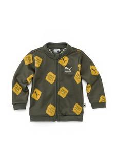 PUMA x TINYCOTTONS Classic Full Zip Jacket