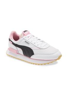 PUMA x Von Dutch Future Rider Sneaker (Women)