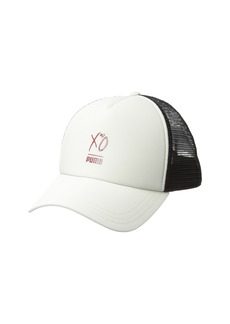 69d4b95299 Puma PUMA x XO Homage Trucker Hat | Misc Accessories