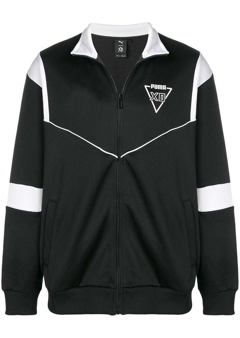 Puma x XO Homage to Archive Tracktop