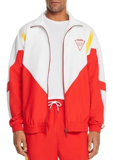 PUMA XO Homage to Archive Track Jacket