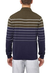 Puma Quarter-Zip Golf Sweater
