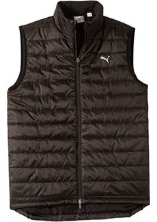 Puma Quilted Vest (Big Kids)