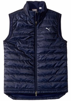 Puma Quilted Vest (Big Kids)