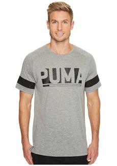 Puma Raglan Energy Tee