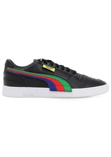 Puma Ralph Sampson Chinatown Market Sneakers